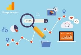 blog google analytics kecil