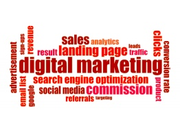 pelatihan digital marketing